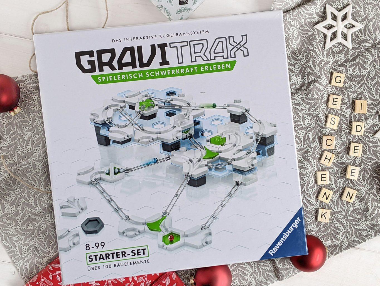 GraviTrax Kugelbahn Erfahrungen