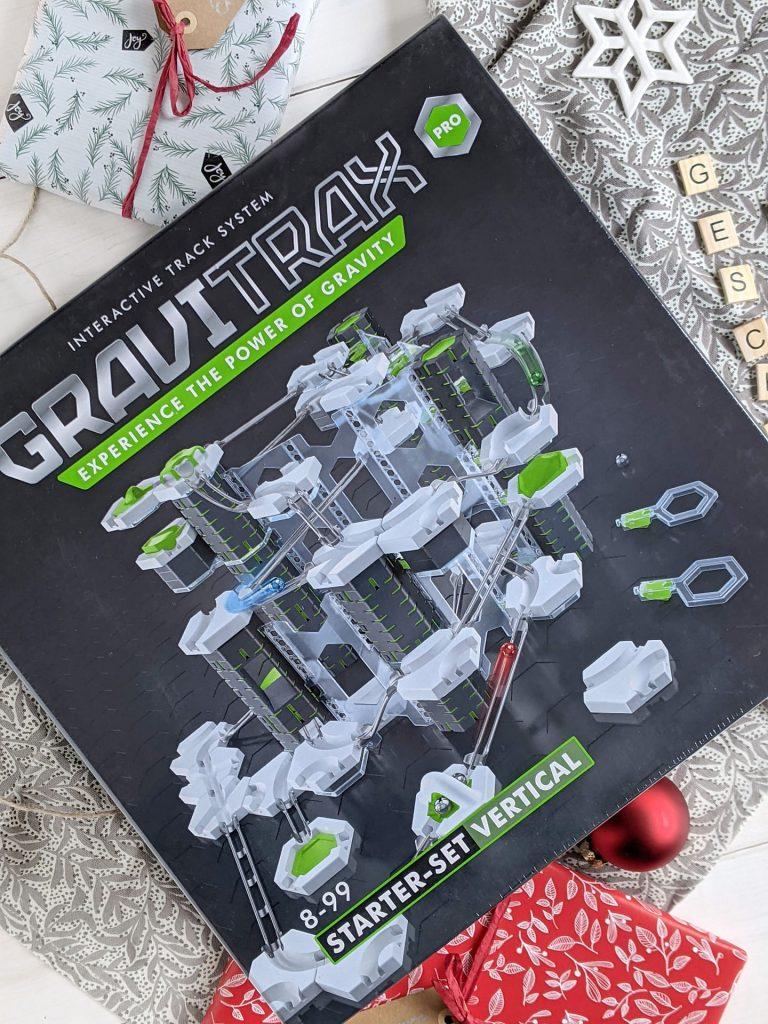 GraviTrax Vertical Test