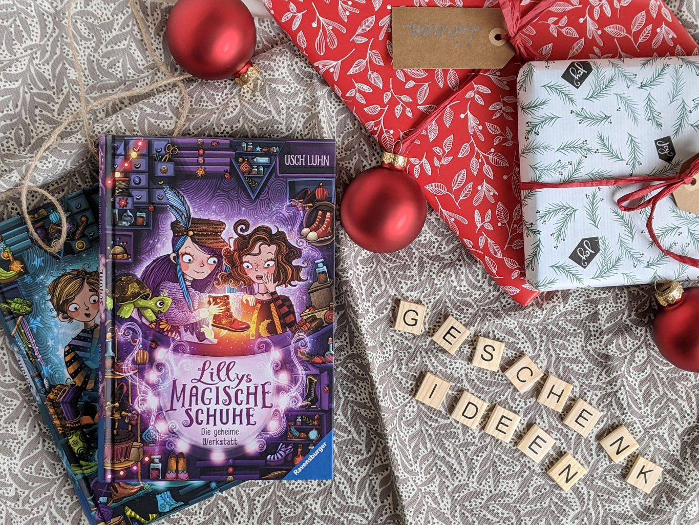 Weihnachtsgeschenke Grundschulkinder Ideen