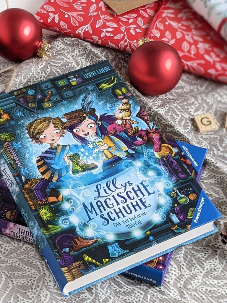 Weihnachtsgeschenke Kinder Ideen