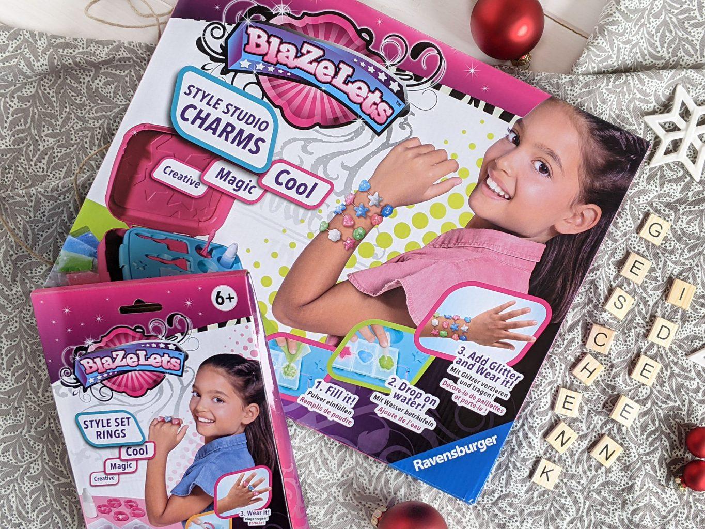 Weihnachtsgeschenke Mädchen Ideen
