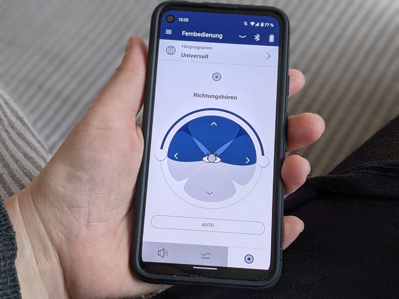 Bluetooth Hörgerät Erfahrungen