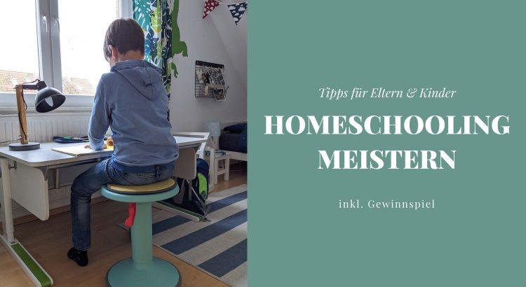 Homeschooling Grundschulkinder Tipps