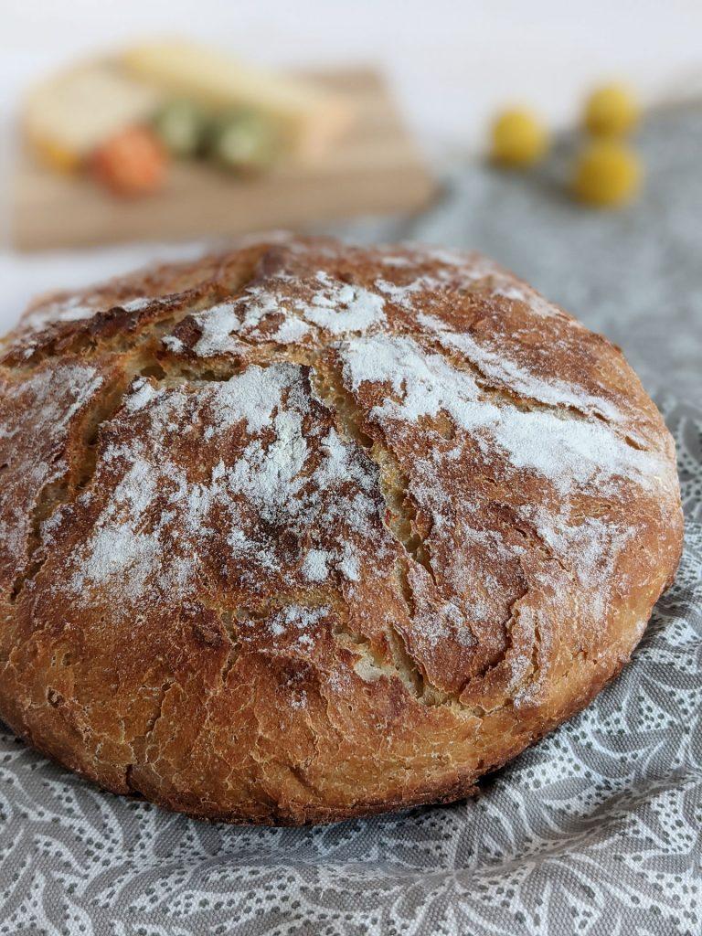 Rezept Buttermilch-Brot