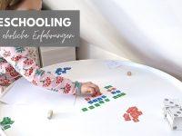 Homeschooling: Doch um welchen Preis?