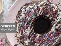 Schoko-Gugelhupf: Rezept für einen saftigen Schokoladenkuchen