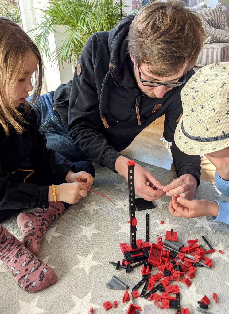 Homeschooling Ideen Experimente
