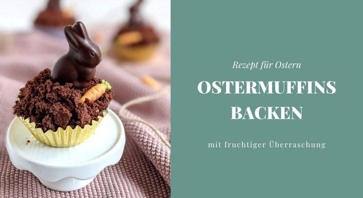 Rezept Ostermuffins