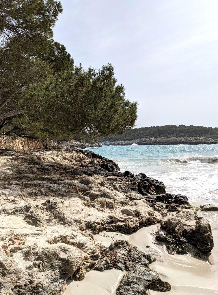 Cala Mondrago Mallorca