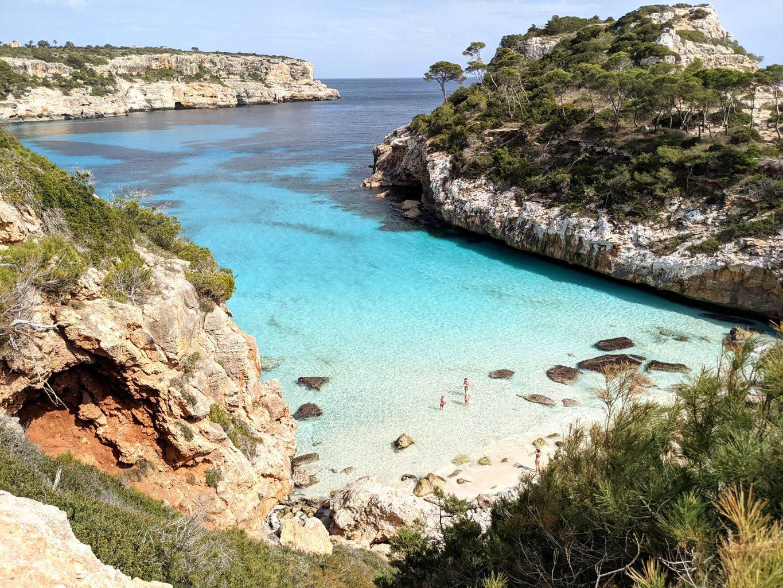 Mallorca Traumstrände Osten