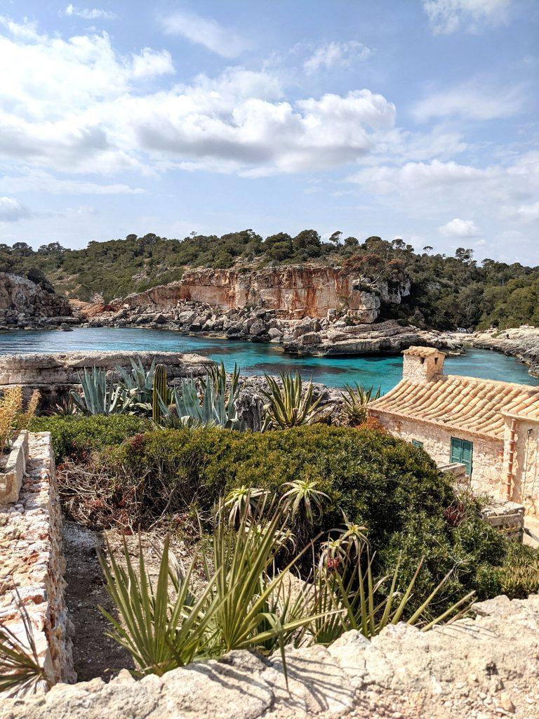 Mallorca schönste Buchten