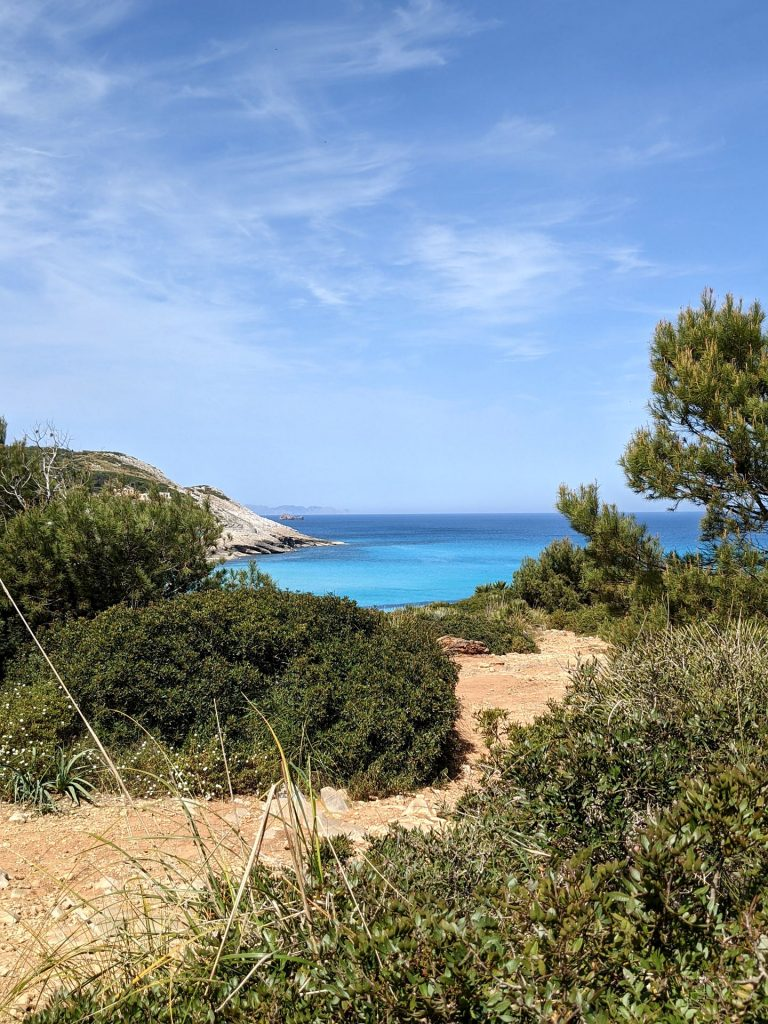 Strände Mallorca Osten