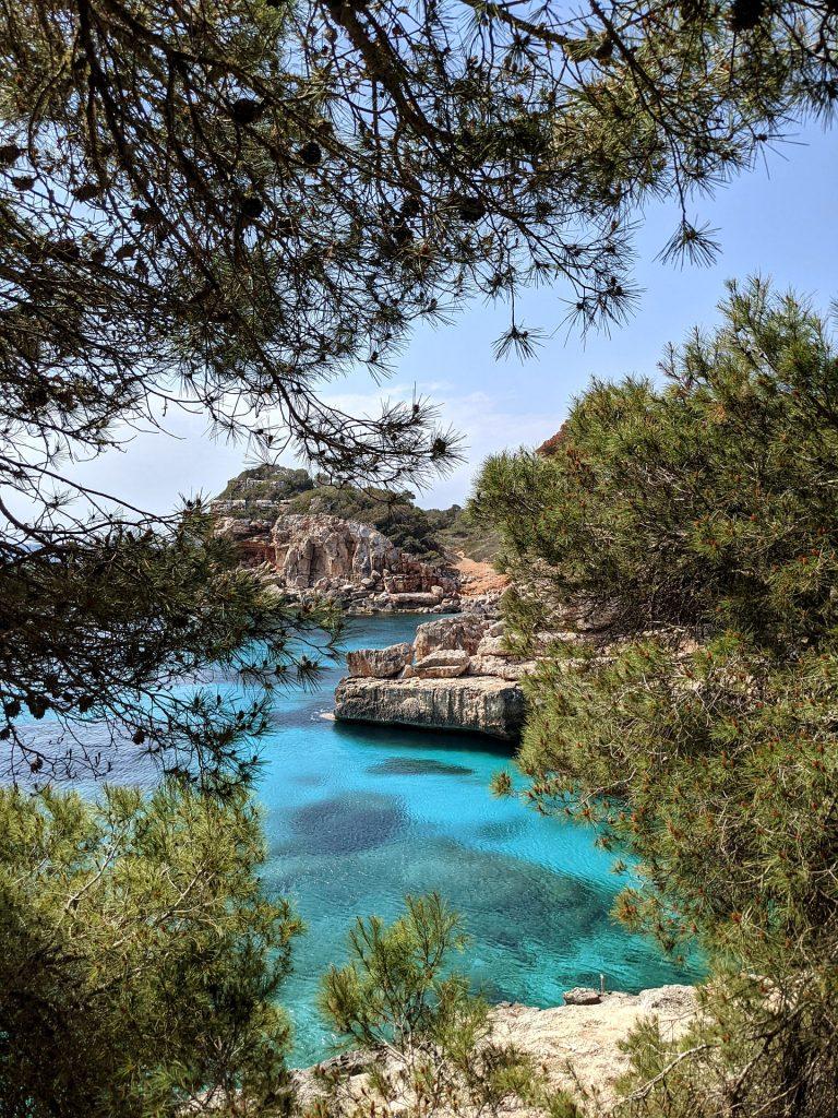 schönsten Strände Mallorca Osten