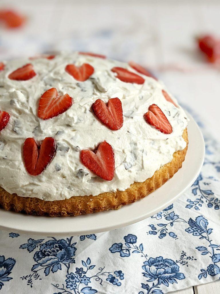 Dickmann-Torte Rezept