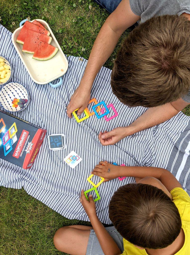 Spiele Grundschulkinder Tipps