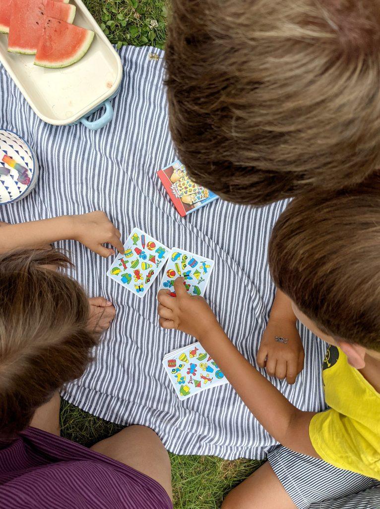 Spiele Kindergarten Empfehlungen