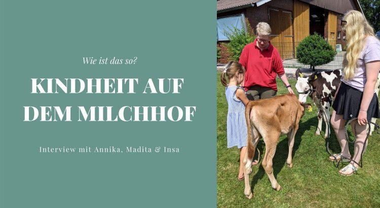 Kindheit Bauernhof Lüschen-Strudthoff