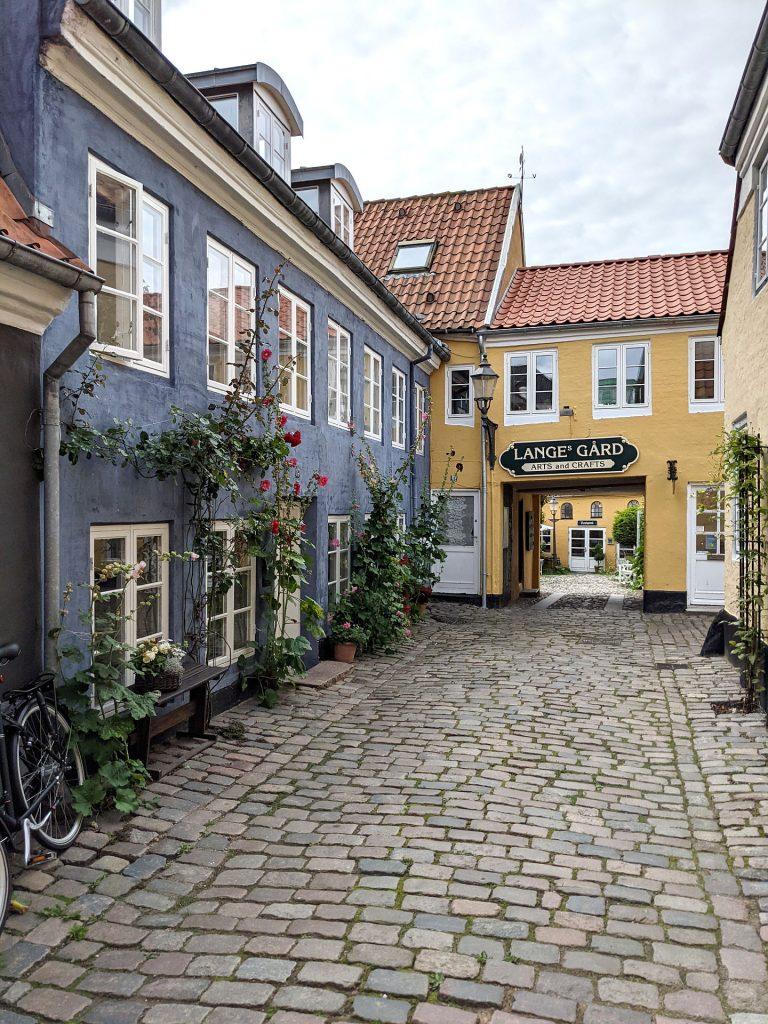 Aalborg schönste Ecken