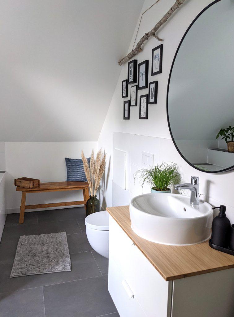 Badezimmer Deko Ideen