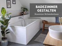 Unser geliebtes Schwedenhaus: Roomtour – Badezimmer