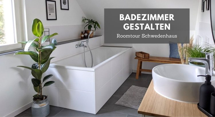 Badezimmereinrichtung Ideen Schwedenhaus