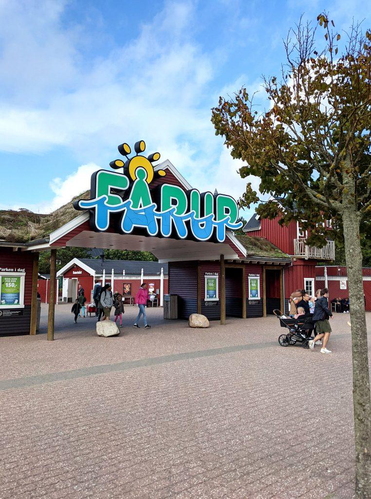 Dänemark Freizeitparks