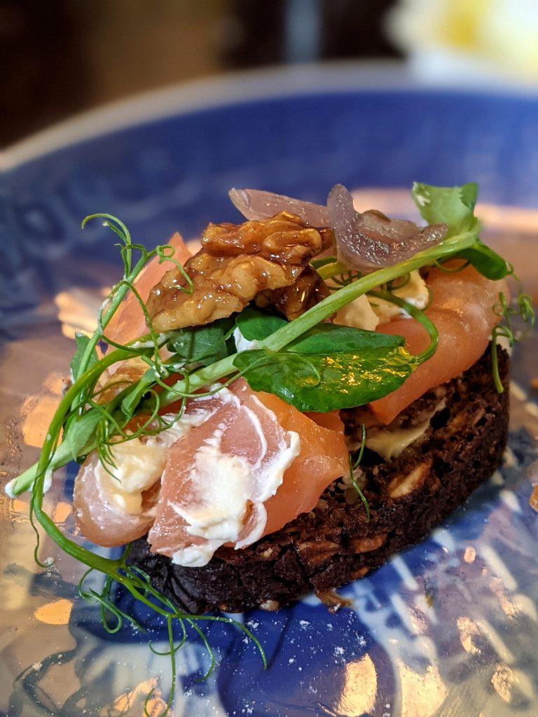 Fanø Restaurant Tipps