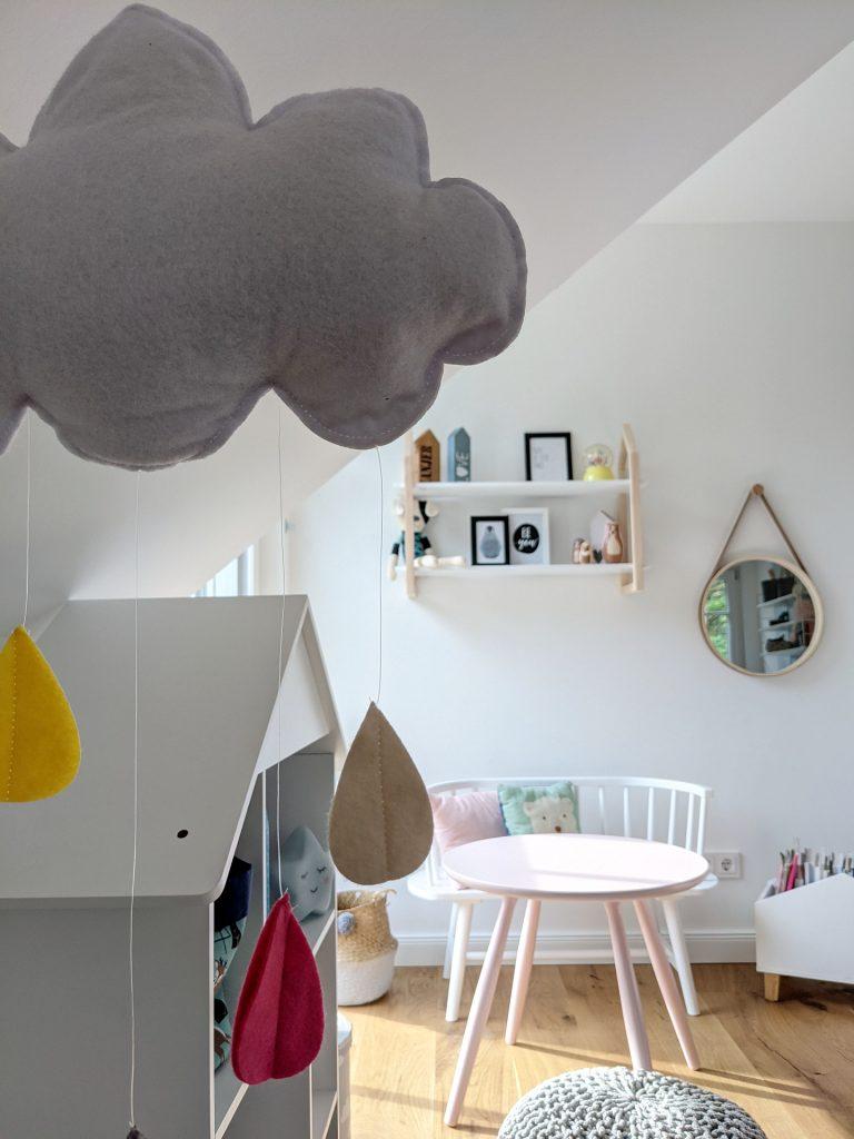 Kinderzimmer Ideen Skandi