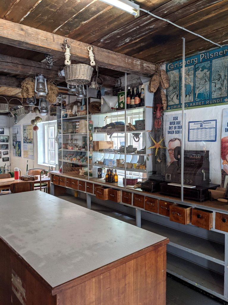 Lohnt sich das Fischerei- und Seefahrtsmuseum Esbjerg