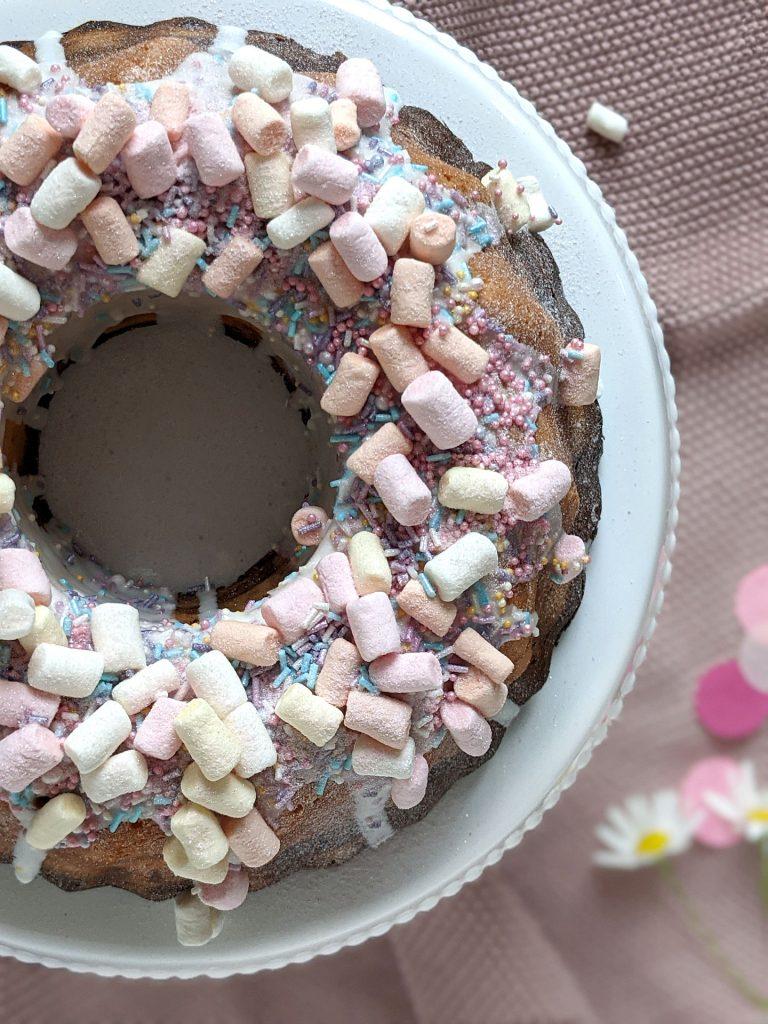 Rezept Feen-Kuchen