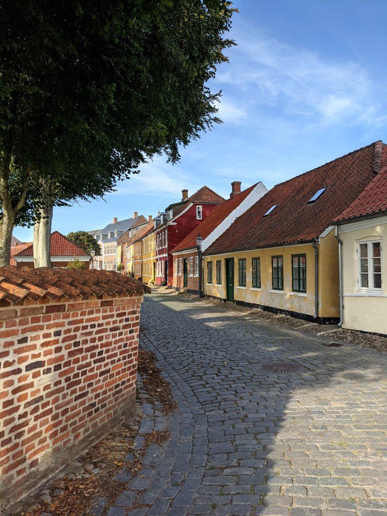 Ribe Altstadt Tipps