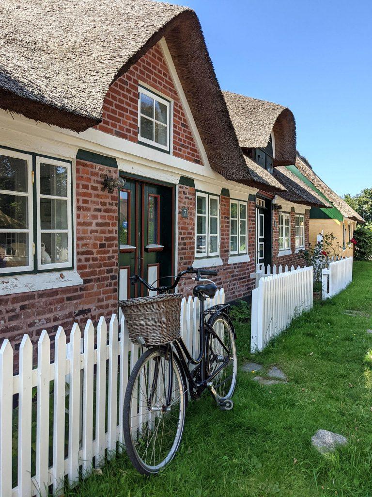 Sønderho Dänemarks schönstes Dorf