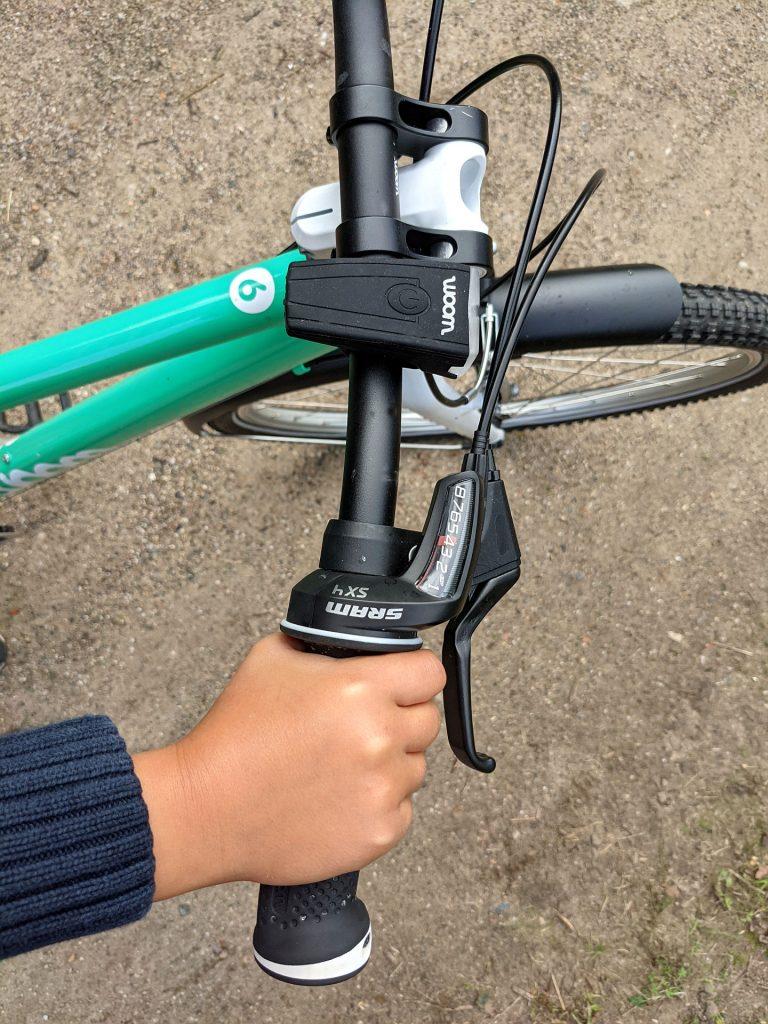 woom bikes Vorteile