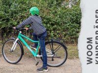 Woom Kinderfahrräder: Erfahrungen aus fünf Jahren Nutzung